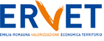 Ervet Emilia-Romagna Valorizzazione Economica del territorio